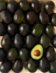 HAAS avocados-brown