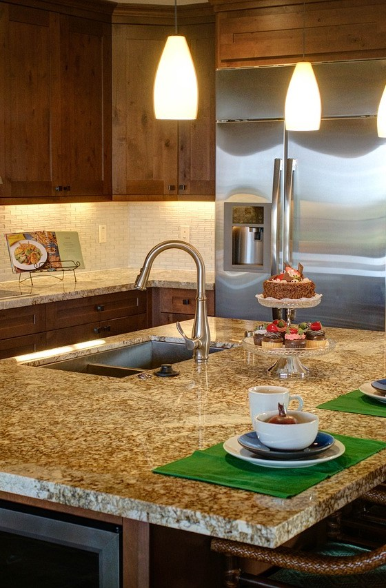 Why You Should Hire Professional Kitchen Remodeling Services