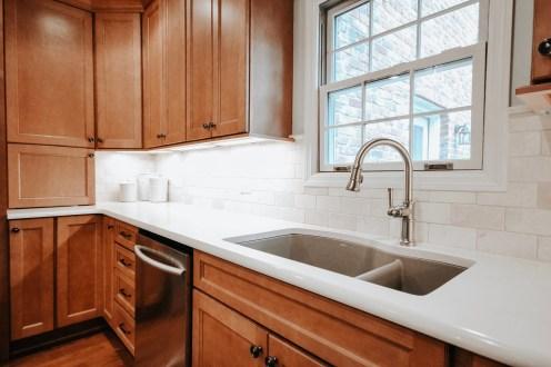 Sequoyah Kitchen Remodel