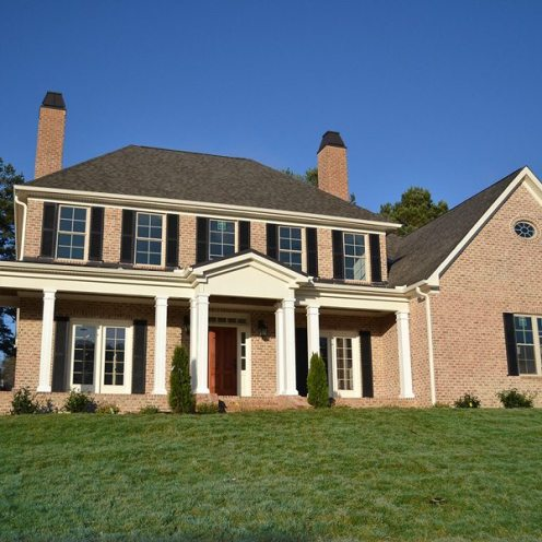 Kensington Custom Home