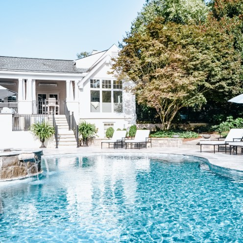 Westmoreland Outdoor Living + Pool