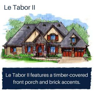 Le Tabor II