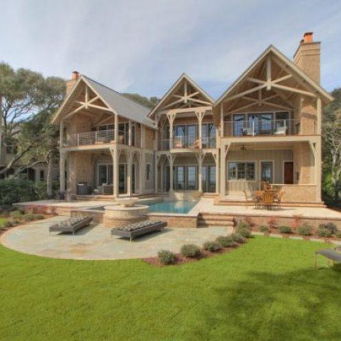 Sandpiper Custom Home
