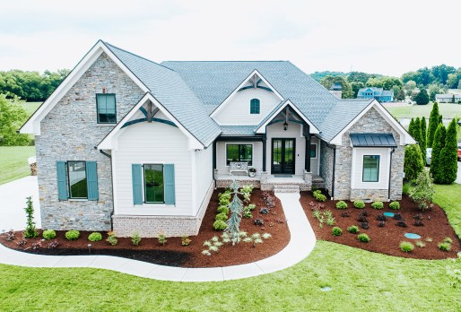 As You Wish: Homeowners See Dreams Come True in Custom Home