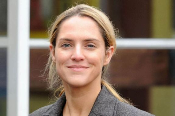 I really like Louise Mensch, you probably think I've put her picture here because she is the closest thing to a hot Tory - I can't really comment on that because I know her brother, and she looks just like him, and it freaks me out...