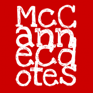 McCannecdotes