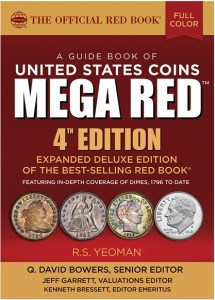 Mega Red