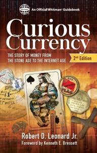 Curious Currency book cover