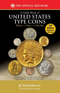 Type Coins book cover
