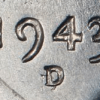 1943-D/D 1C