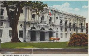 Manila Mint