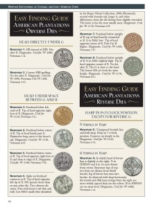 Whitman Encyclopedia of Colonial and Early American Coins page 56