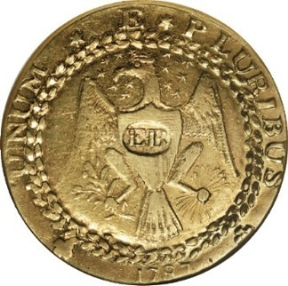 Brasher Doubloon