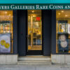 Stack's Bowers Galleries store front