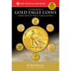 Guide Book of Gold Eagle Coins, Second Edition cover