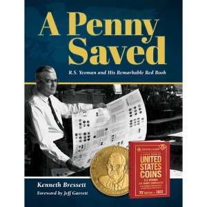 A Penny Saved cover