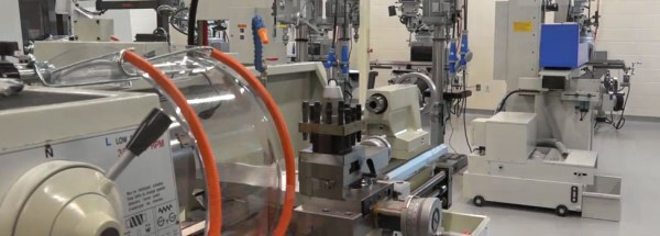 Mercer County Community College - Advanced Manufacturing ...
