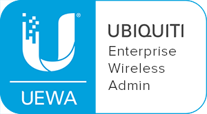 Ubiquiti Enterprise Wireless Admin UEWA - McCharles Consulting