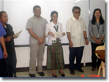 3rd Web Accessibility Workshop Held