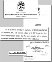 We are now MCCID College of Technology