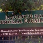 IMMFI Facade Logo