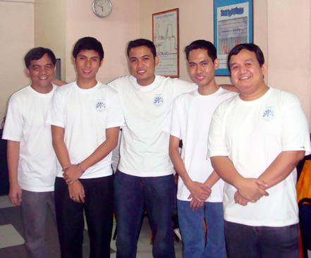 Meet the MCCID College Deaf Trainors