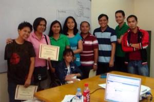 Workshop/Seminar Participants