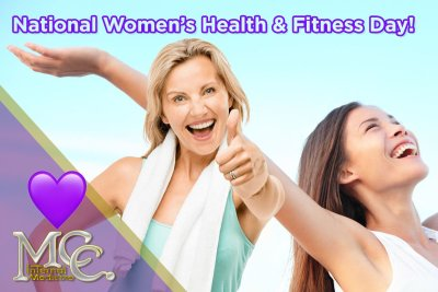 National Women's Health & Fitness Day