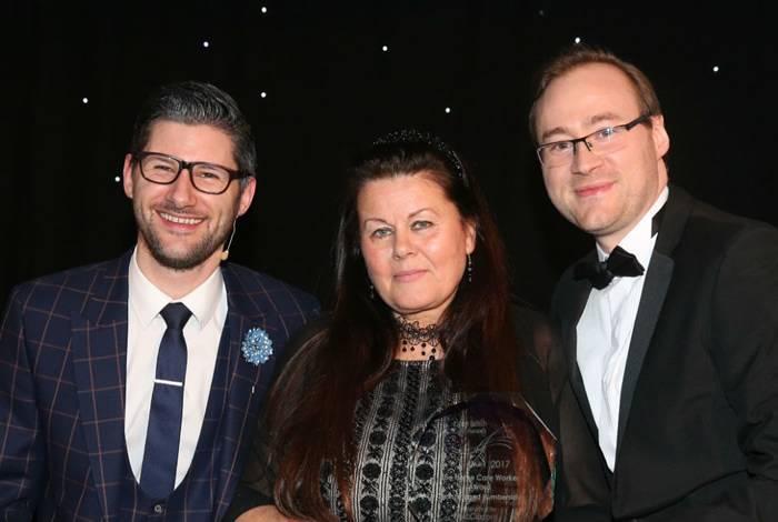 Care Awards 2017