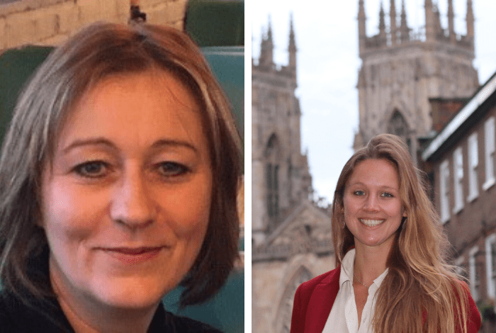 McClarrons Social Care and Welfare team continues growth with two new additions.