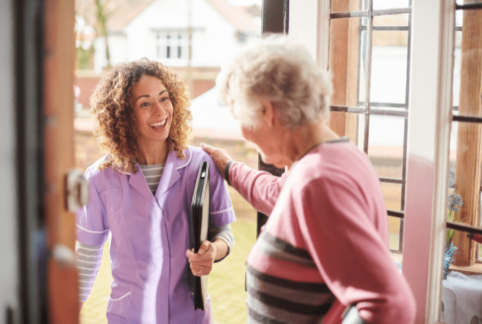 insurance for Domiciliary Care & Supported Living Services