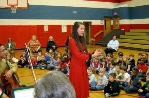 Education Concert