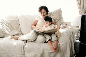 Child Custody: Best Interests of the Child