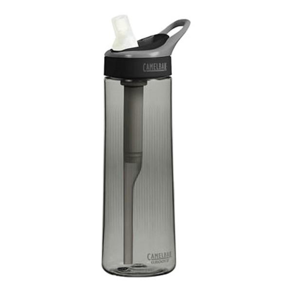 Camelbak filtered water bottle, photo from Camelbak.com