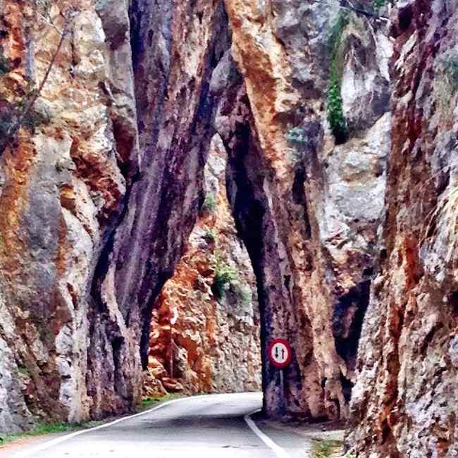 Mallorca, Spain by Betsy Wuebker of PassingThru.com