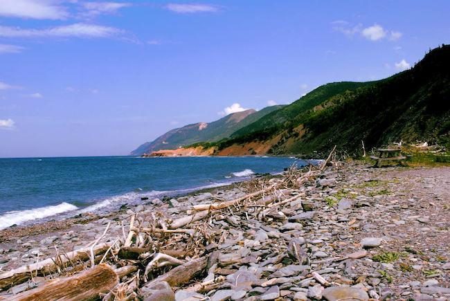 Nova Scotia, Canada by Cory deHaan of InspirationalLifeAdventures.com