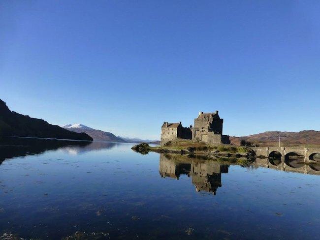 Scotland by Viktoria Urbanek of Chronic-Wanderlust.com