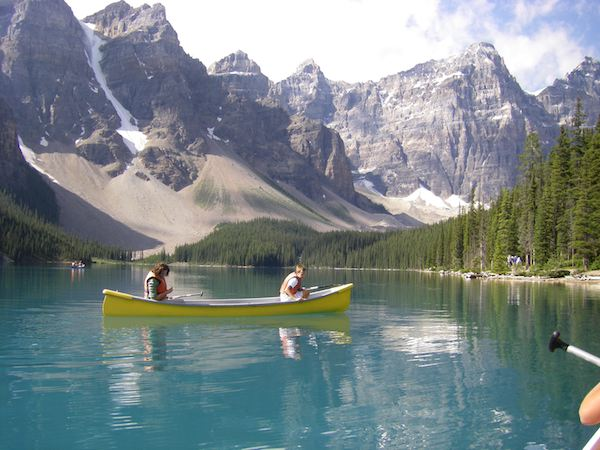 Best Places: Canada