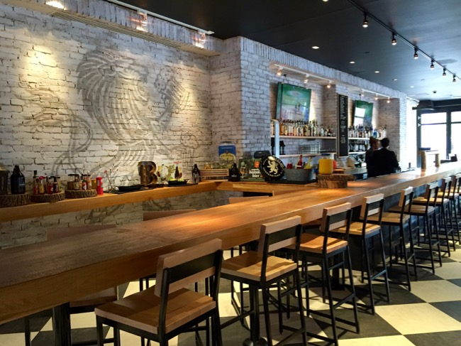 5 Fun Places To Eat In Annapolis Maryland