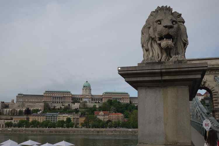 8 Great Budapest Sights