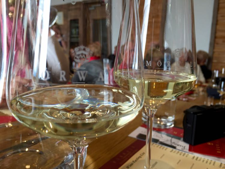 Austrian wine tasting tour Viking River