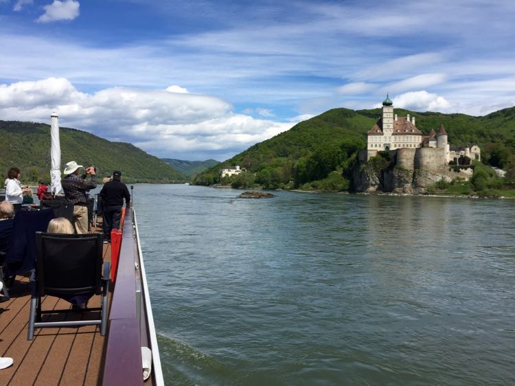 Viking River Cruises Danube Waltz Highlights