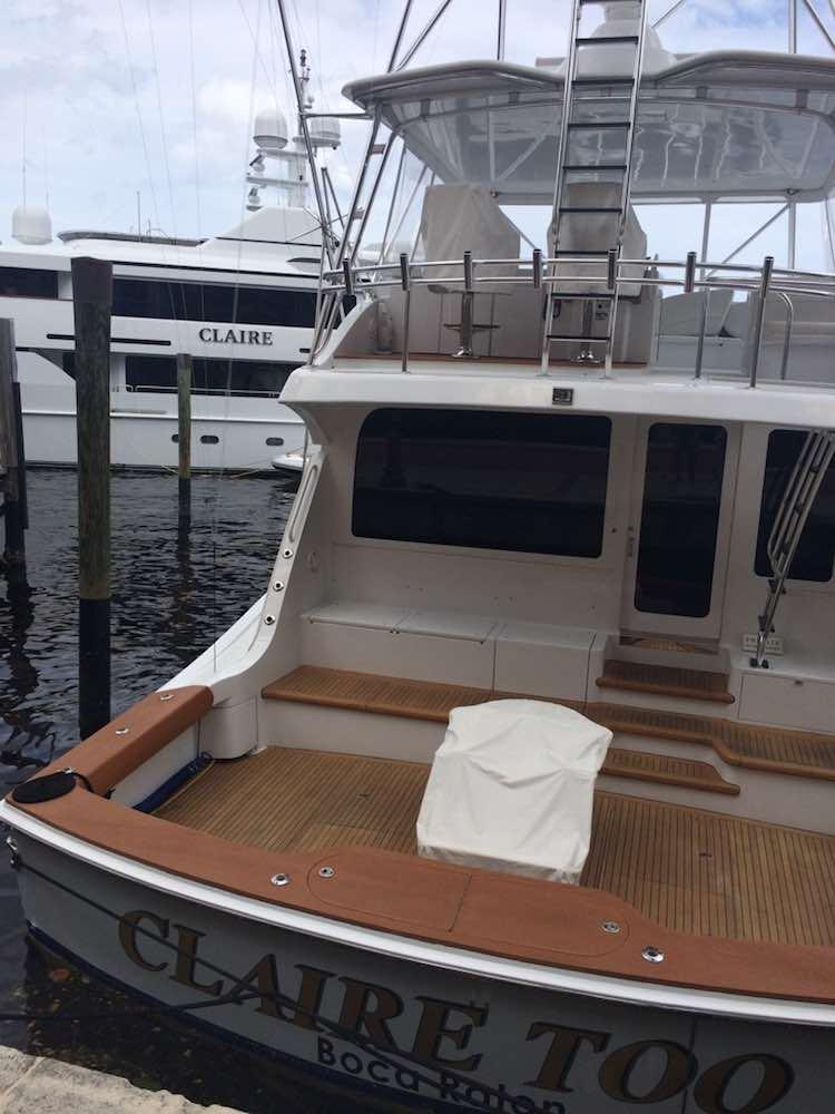 Florida luxury resort with water sports at Boca Resort