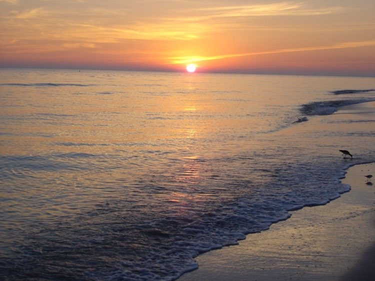 sunrise and sunset photos: Captiva Island, Florida
