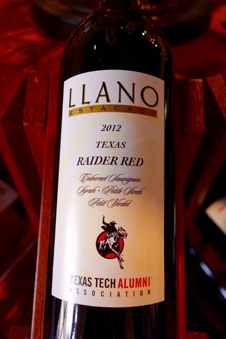 8 Great Things to do in Lubbock: Llano Estacado Winery
