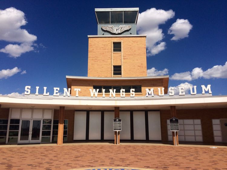 8 Great Things to do in Lubbock: Silver Wings Museum by Charles McCool of McCool Travel