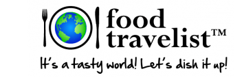 food travel bloggers to follow: Food Travelist, Sue Reddel and Diana Laskaris