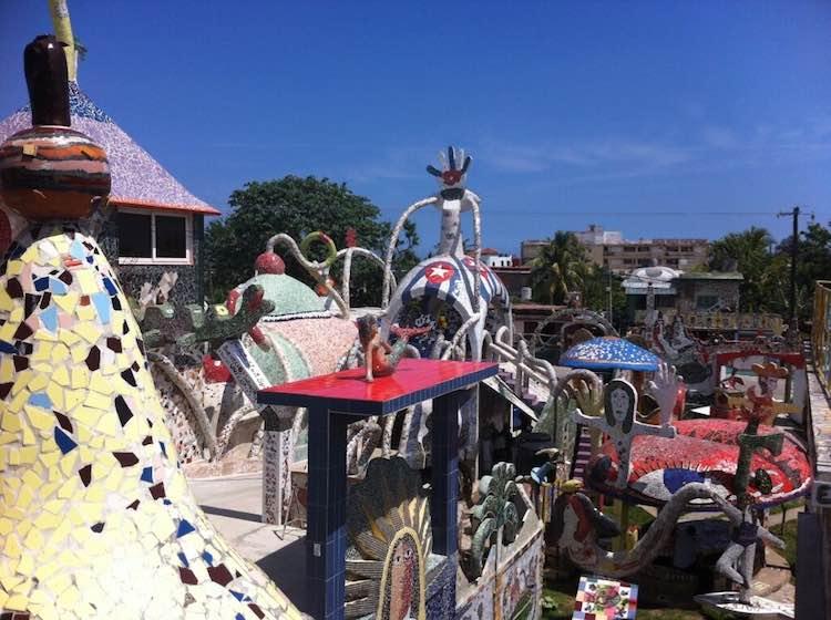 Heidi Siefkas, 8 Great Things to do in Havana Cuba