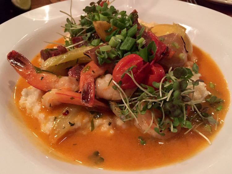 sensational places to eat in Delaware. Article by Charles McCool for McCool Travel
