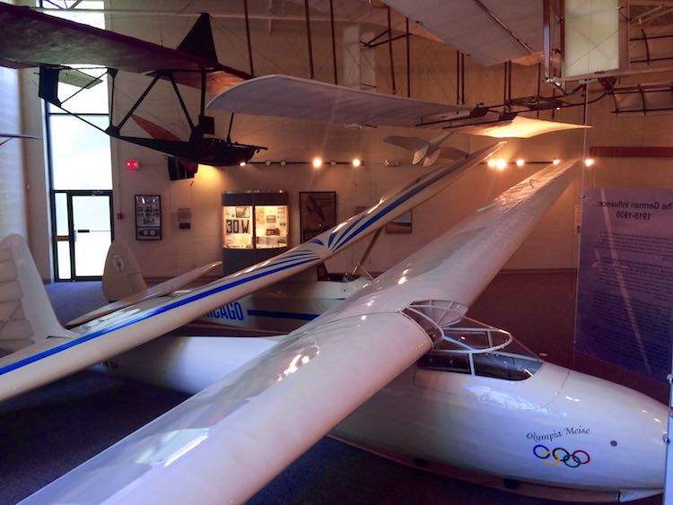 National Soaring Museum, Elmira, New York